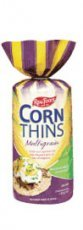 Real Foods - Corn Thins - Multigrain - 150g by Real Foods (Image #1)
