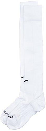 Nike Classic III White Cushioned Socks Medium