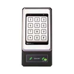 (Essex ISH103SN ISH-103-SN Combination Keypad/Card Readers)