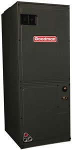 Goodman 4 Ton Multi Position Air Handler With TXV and ECM Fan Motor ASPT48C14 - With Heater 5 KW 17,000 BTU's