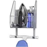 Spectrum Diversified 89375CAT Single Basket Ironing Board Holder by Spectrum Diversified Designs, Inc.