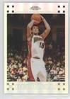 Marco Belinelli #/1,499 (Basketball Card) 2007-08 Topps Chrome - [Base] - Refractor #133