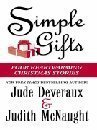 Simple Gifts, Judith McNaught, Jude Deveraux, 0786241500