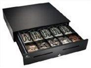 APG Series 4000 Heavy Duty Cash Drawer (P/N JD554A-BL1816-C) by APG