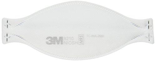 3m mask 9210