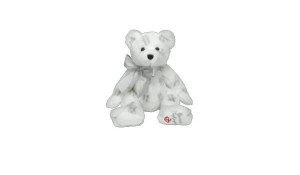 TY Classic Plush - MOONDUST the Bear (Harrods UK Exclusive) by Ty: Amazon.es: Hogar