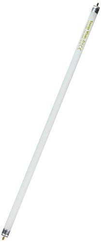 Bulbrite F12T4 30K 12-Watt Linear Fluorescent T4 Bulb, 3000-Kelvin, Mini Bi-Pin Base, 17 1/8-Inch, Warm White