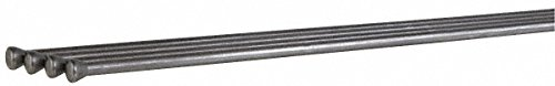 - Nitto Kohki TA98782-0 Replacement Needle for Needle Scalers, 3 mm x 180 mm, (Pack of 100)