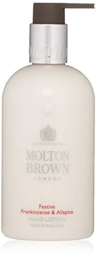 Molton Brown Molton Brown Festive Frankincense & Allspice Hand Lotion, 10 Fl Oz