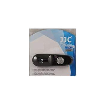 Jjc s-o2 cable disparador para olympus uz e400 e410 sp-510 550 560 565 570 590