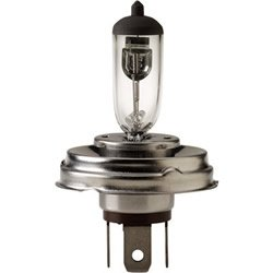 Replacement for Harley Davidson FLHRS Road King Custom 1584 CC Year 2007 Dual Beam Light Bulb