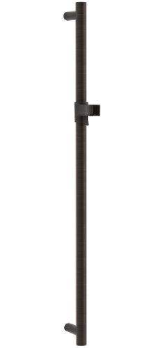 Kohler K-8524-2BZ 30-Inch Handshower Slide Bar, Oil Rubbed Bronze ()