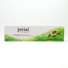 Jovial Organic Brown Rice Spaghetti Pasta, 12 Ounce - 12 per case. by Jovial