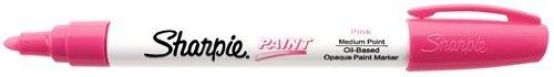 Faber-castell SAN34909 - Sharpie Permanent Paint Marker