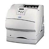 IBM Infoprint 1352N Color Laser Printer (Ibm Led Card)