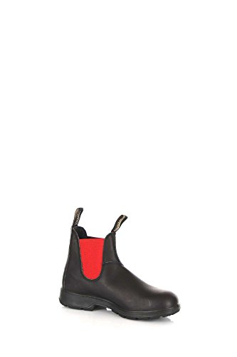 Chelsea boots Rosso BLUNDSTONE Nero 508 YwTwxAHq5