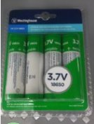westinghouse-4-pack-37v-2000mah-lithium-ion-rechargable-batteries