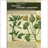img - for Scienziati, contadini e proprietari: Botanica e agricoltura nell'Europa occidentale, 1350-1850 (Biblioteca di cultura storica) (Italian Edition) book / textbook / text book