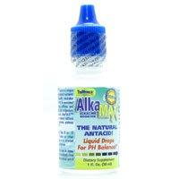 Alkamax Liquid - TRIMEDICA, AlkaMax pH Plus Liquid