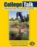 College Talk : Conversations for Central Success, McCormick and Mccormick, William, 0757581455