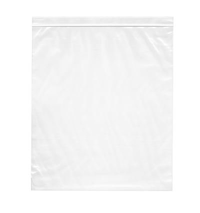 Ziplock Resealable Plastic 2Gallon Storage product image