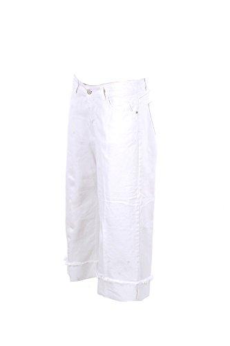 Primavera M Jeans Bianco Donna 2017 CO P17na4456 NASTY Estate 6Y1PxwH