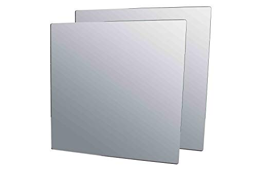 Marketing Holders12 x 12 Acrylic Mirror -