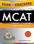 ExamKrackers MCAT Verbal Reasoning (Examkrackers)