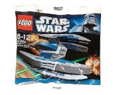 Lego Naboo N1 Starfighter - LEGO Star Wars Vulture Droid (30055) - Bagged