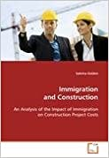 Book Immigration and Construction