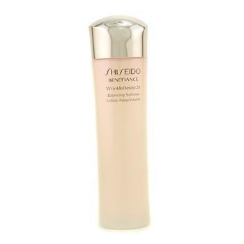 Shiseido BENEFIANCE WrinkleResist24 Balancing Softener 150 ml / 5 oz ()
