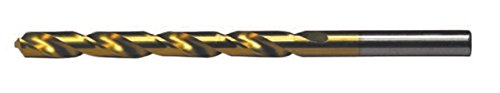 6 Pack Viking Drill and Tool 47830 #5 Type 240-BN 118 Degree General Purpose Jobber Drill Bit