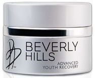 Beverly Hills Advanced Youth Recovery Anti-Aging Cream 2 Pack