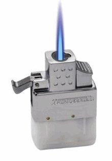 Vector Thunderbird Insert - Single Jet Torch (Lighter Jet Single)