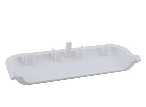 - UNBREAKABLE NEW Door Handle for Whirlpool Dryer W10861225, AP5999398, PS11731583, W10714516, W10861225VP by OneStopPartsSource - GUARANTEED