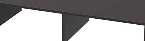 Convenience Concepts Designs2Go Large TV/Monitor Riser, Black