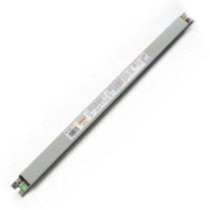Lutron FDB-T554-277-2 Fluorescent Dimming Ballast, 2-Lamp, Hi-Lume T5 F54T5 54W, ()