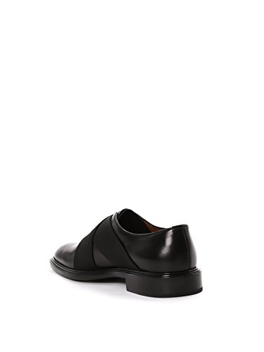 GIVENCHY-MENS-BM08370848001-BLACK-LEATHER-LOAFERS