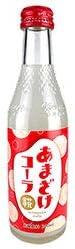 木村飲料 あまざけコーラ 240ml瓶×20本入×(2ケース)
