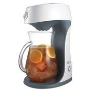 The Authentic Southern Sweet Tea Brewer.
