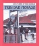 Front cover for the book Trinidad and Tobago (Cultures of the World) by Sean Sheehan