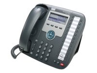 Cisco Unified IP Phone 7931G, Office Central