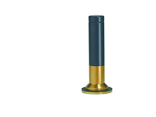 RBT Electric Corkscrew Wine Opener (Black/Gold) ()