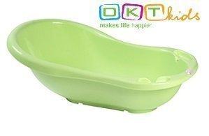 Prima Baby Badewanne Top Tüv Zertifiziert! Design: grün