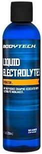 Liquid Electrolytes for Hydration Support Unflavored (8 fl oz.)
