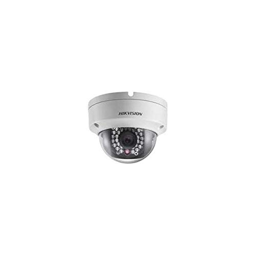 HIKVision DS-2CD2122FWD-IS - 2 MP Vandal-Resistant Network Dome Camera