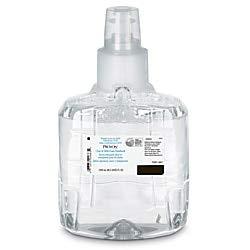 PROVON Clear & Mild Foam Handwash Refill for PROVON LTX-12 Dispenser, 1200 mL, Pack of 2 (Provon Foam Hand Wash)