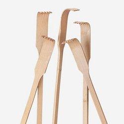 Happy Deals Wooden Scratchers inches