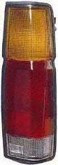 1989 89 Rh Tail Light (86-97 NISSAN PICKUP TAIL LIGHT RH (PASSENGER SIDE) TRUCK, Assy (1986 86 1987 87 1988 88 1989 89 1990 90 1991 91 1992 92 1993 93 1994 94 1995 95 1996 96 1997 97) 11-1681-00 B65503B300 by Parts Train)