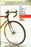 Sloane's Complete Book of Bicycling, Eugene A. Sloane, 0671658026